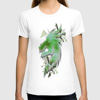dragon T-shirts featuring Dragon by Sarah Maurer