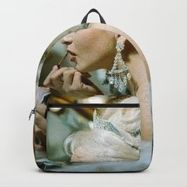 Las Vegas Showgirls 1960 Backpack