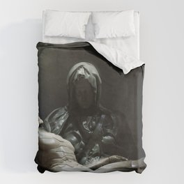 The Pity Duvet Cover