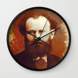 Edouard Manet, Artist Wall Clock