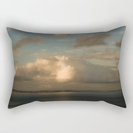From Babbacome to Heaven... Rectangular Pillow