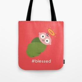 Divine Instavention Tote Bag