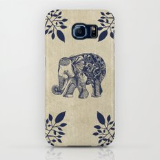 Simple Elephant Galaxy S6 Slim Case