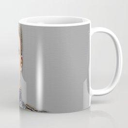 Steve Roger Desain 001 Coffee Mug