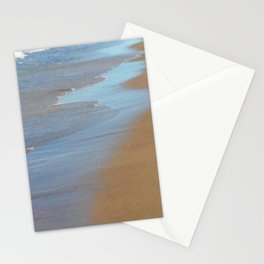 A Stroll Along The Shore Stationery Cards