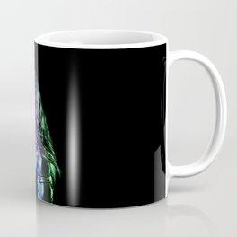 Loki - A Study In Perfection III Version Two Coffee Mug