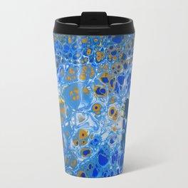 Under the microscope Travel Mug