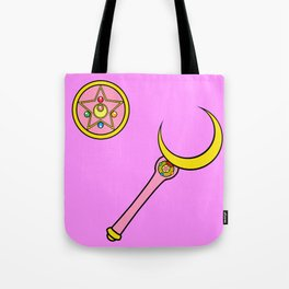 Kawaii Magic Tote Bag