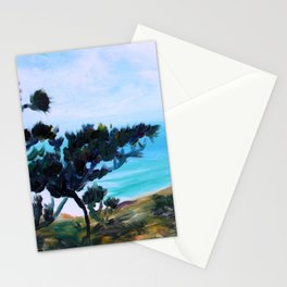 Fine, Fine Torrey Pine Stationery Cards