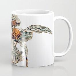 Botany || #illustration #painting #nature Coffee Mug