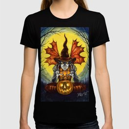 From the Dust to the Grave T-shirt