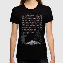 Important T-shirt