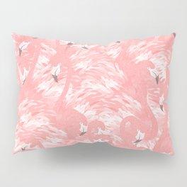 Flamboyance | Sea of Pink Pillow Sham