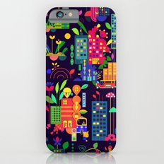 In The City iPhone 6s Slim Case