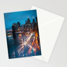 Evening Reflections Stationery Cards