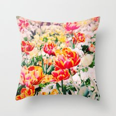 Beauty in Nature! Throw Pillow