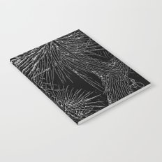 Joshua Tree Silver by CREYES Notebook