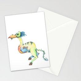 Busy Birdel Stationery Cards