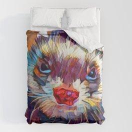 Ferret Comforters