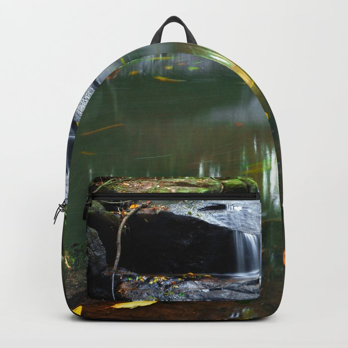 The Joy of the Seasons Backpack