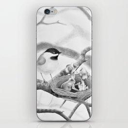Babies iPhone Skin