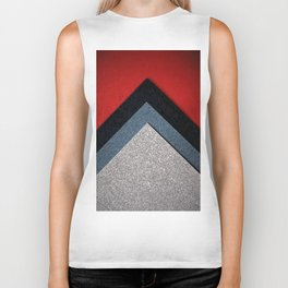 layer up Biker Tank