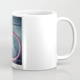 Stuck Coffee Mug