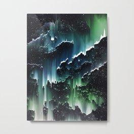 Gabriella Metal Print