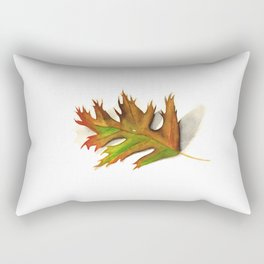 Fall leaf Rectangular Pillow