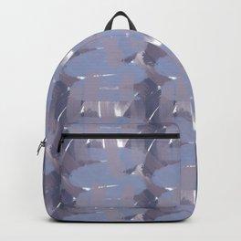 purple storm Backpack