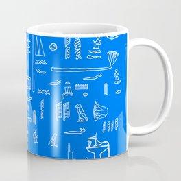 Que buen contenedor es el vidrio Coffee Mug