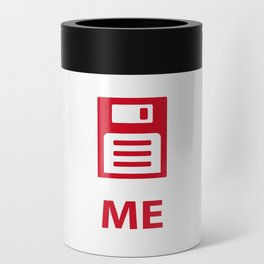 Save me tech style Can Cooler