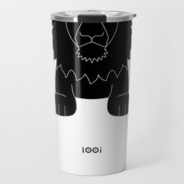 L/Leon Travel Mug