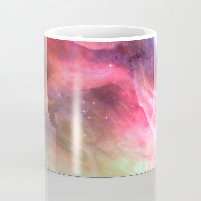Space 04 Coffee Mug