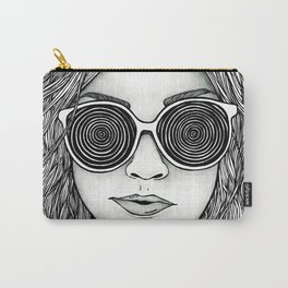 Psych Carry-All Pouch