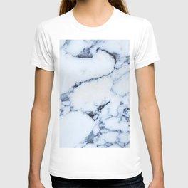 blue rock T-shirt