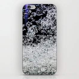 The Life of Ice iPhone Skin