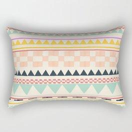 coloring book Rectangular Pillow