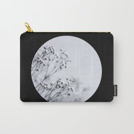 Silver Kiss III Carry-All Pouch