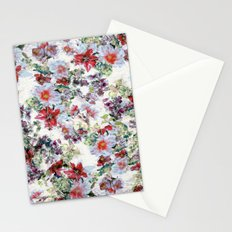 My old garden  Stationery Cards