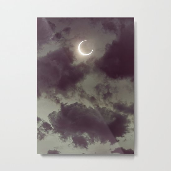 Nocturne II Metal Print