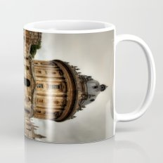 Radcliffe Camera, Oxford. Mug