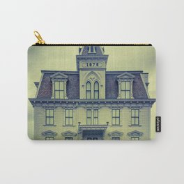 Goodspeed Opera House East Haddam Connecticut Theatre Carry-All Pouch