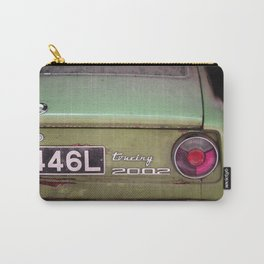 Car Touring 2002 Carry-All Pouch