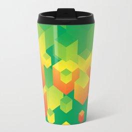 Fly Cube N1.1 Travel Mug