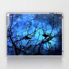 Crows: Attempted Murder -Blue Skies Laptop & iPad Skin