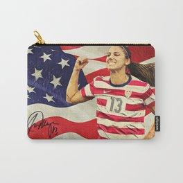 Alex Morgan Carry-All Pouch