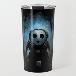 Shyday the 13th Travel Mug
