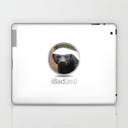iBad(ass) Honey Badger Laptop & iPad Skin