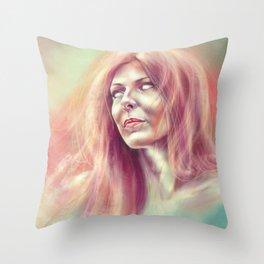 Decadence Throw Pillow